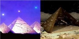 Sắp khám phá ra cách người Ai Cập cổ xây kim tự tháp?