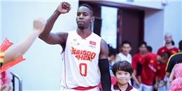 Saigon Heat và những kỉ lục với bóng rổ Đông Nam Á