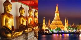 18 điều cần đặc biệt lưu tâm khi tới Bangkok