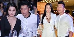 Trương Nhi: 'Lương Bằng Quang quyết định chia tay tôi'