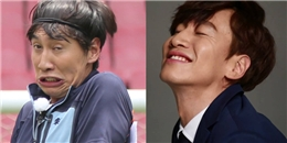 'Hươu cao cổ' Kwang Soo bất ngờ 'biến hình' thành soái ca