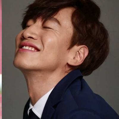 Hươu cao cổ  Kwang Soo bất ngờ  biến hình  thành soái ca