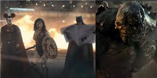 Cười  vỡ bụng  với trailer chế Batman & Superman với kĩ xảo như thật