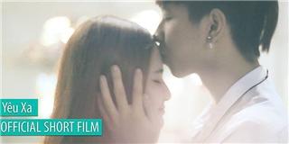 Phim ngắn cực tình cảm dành cho những cập đôi yêu xa