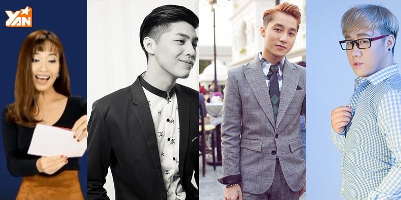 """Ái Phương phấn khích """"bật mí"""" nam ca sĩ xuất sắc nhất Yan Vpop 20"""