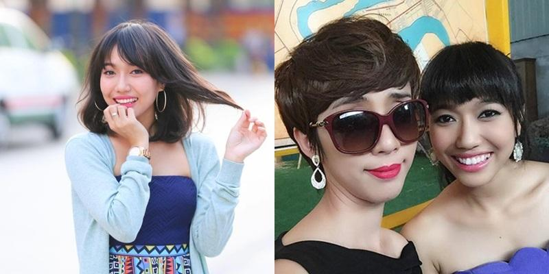 Diệu Nhi:  Tôi không phải bản sao của Thu Trang
