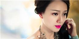 Băng Di - bông hồng đỏ thắm của showbiz Việt