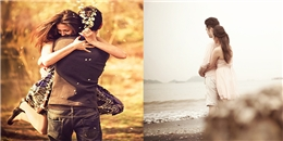 Tư thế ôm thể hiện mức độ tình cảm hai bạn dành cho nhau