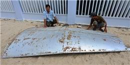 Nóng: Mảnh vỡ MH370 xuất hiện tại Khánh Hòa?