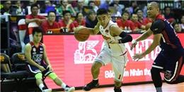 Saigon Heat - Niềm tự hào của bóng rổ Việt Nam