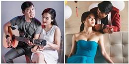 """Vì Phương Trinh Jolie, Thái Hòa """"trở mặt"""" Johnny Trí Nguyễn?"""