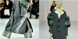 """Đi giày như cà kheo, Lady Gaga vẫn """"chê"""" chưa đủ tầm"""