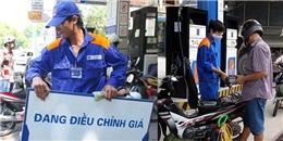 Xôn xao thông tin xăng dầu 'giảm sâu' cho người dân ăn Tết?