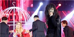 Soobin Hoàng Sơn 'biến hình' thành quái thú trên sóng truyền hình