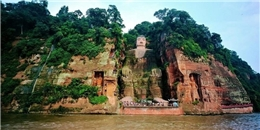 Khám phá bí mật của pho tượng Phật lớn nhất thế giới