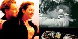 Rose tiết lộ sự thật khó tin về cái chết của Jack trong Titanic