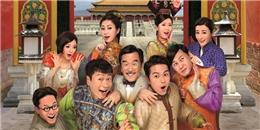 Thị Đế Thị Hậu TVB tái ngộ khiến fan 'dậy sóng'