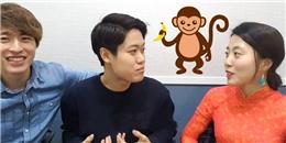 Thích thú nghe người Hàn hát 'Ngày Tết Quê Em' đầy đáng yêu