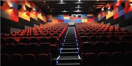 Đi xem phim rạp, vị trí ngồi nào là tốt nhất?
