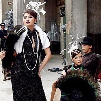 Sao nổi tiếng của showbiz Việt và những vai diễn  lướt qua ống kính