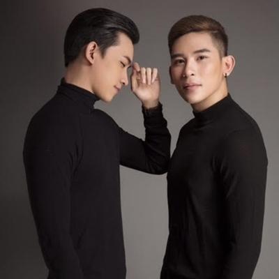 """""""Đứng tim"""" trước vẻ điển trai của bộ đôi nam thần Võ Cảnh – Minh Trung"""