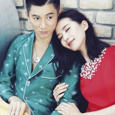 Hé lộ hậu trường chụp ảnh cưới của Ngô Kỳ Long và Lưu Thi Thi