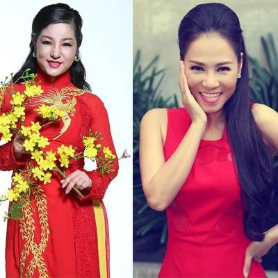 Sao nữ Việt và những điều kiêng kị ngày Tết