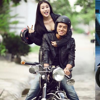 Hiếu Nguyễn chỉ muốn nâng niu vẻ đẹp của Yaya Trương Nhi