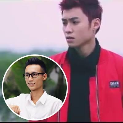 Lynk Lee tung MV  Em ơi  cực ngọt ngào mừng Valentine