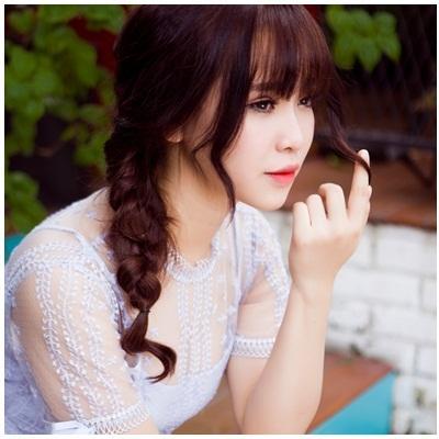 """Bảo Uyên hóa cô nàng """"mít ướt"""" khi kết đôi với Nguyễn Văn Chung"""