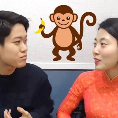 Thích thú nghe người Hàn hát  Ngày Tết Quê Em  đầy đáng yêu
