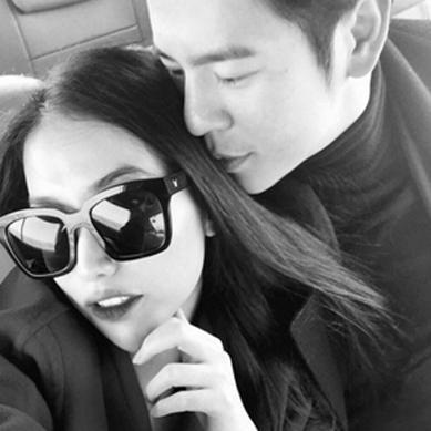 Mai Hồ hé lộ bạn trai mới sau khi Trấn Thành công khai yêu Hari Won