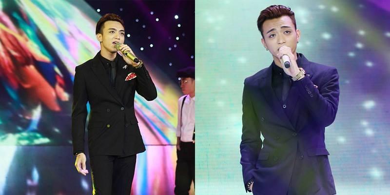 """Soobin Hoàng Sơn """"chơi"""" nhạc """"sến"""" cực kì bùng nổ"""