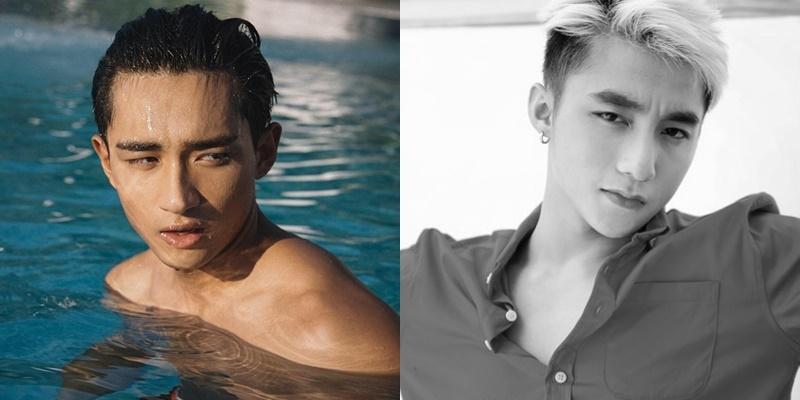"""Sơn Tùng """"trượt"""" top 10 mĩ nam đẹp nhất Việt Nam"""