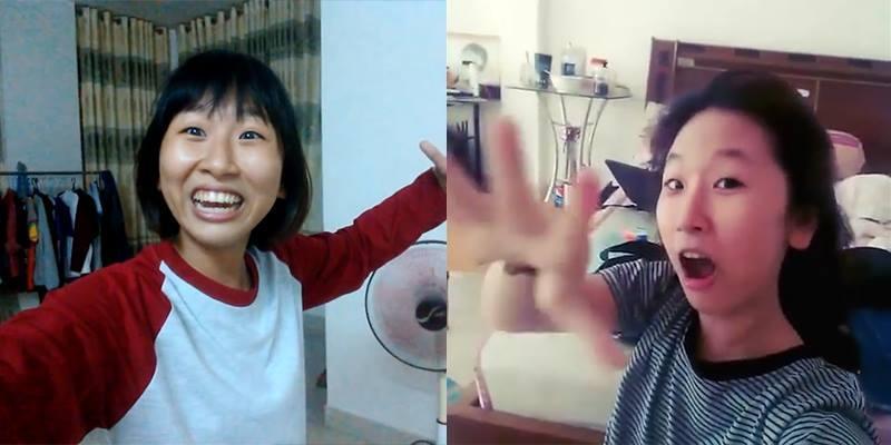 """Cười ra nước mắt với bộ sưu tập vlog """"bá đạo"""" của Trang Hý"""