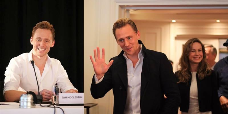 """""""Thần giày"""" Loki nói tiếng Việt khiến fan thích mê"""