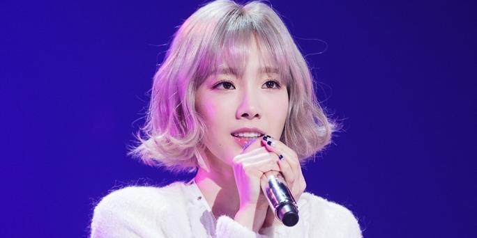 Taeyeon không ngờ bản thân lại gia nhập SNSD
