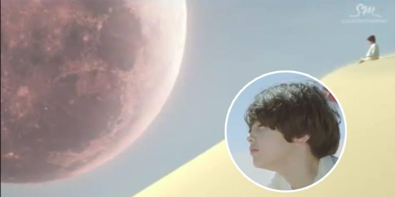 Gà  mới nhà SM tung MV đẹp như mơ quay tại... Phan Thiết