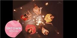 Red Velvet tung MV 'mơ màng' kể chuyện ngôn tình