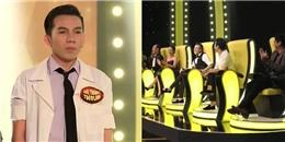 'Hot boy' đầu tiên trở thành 'gà chiến' của Trấn Thành