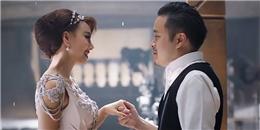 Cận cảnh clip cưới đẹp như phim cổ tích của Victor Vũ và Đinh Ngọc Diệp