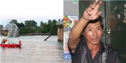 Gặp các 'anh hùng' cứu nguy đoàn tàu trong vụ sập cầu Ghềnh