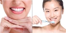 Đánh răng mỗi ngày nhưng bạn có biết những điều này chưa?