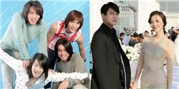Thành viên F4 - Chu Hiếu Thiên bí mật lấy vợ khiến fan bất ngờ