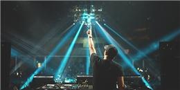 Revealed Vietnam Tour khép lại chuỗi sự kiệnâm nhạc điện tử đỉnh cao