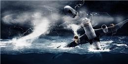Đây là nguyên nhân tàu thuyền bị 'nuốt chửng' ở Tam giác quỷ Bermuda?