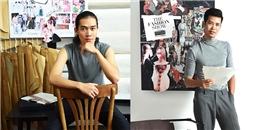 5 gương mặt công phá sàn diễn thời trang Việt đầu năm 2016