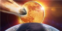 Điềm báo tận thế 'nhật thực, nguyệt thực xảy ra trong cùng một ngày'?
