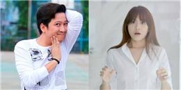 Trường Giang 'ghẹo' Hari Won 'bá đạo đến từng hạt gạo'