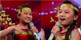 Giọng ca 12 tuổi khiến giám khảo lẫn BGK đều phải ngỡ ngàng